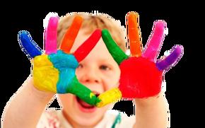 З Днем захисту дітей!